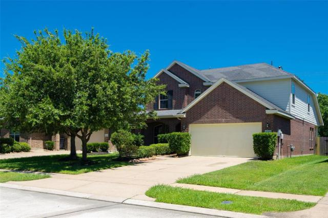 12614 Ember Village Lane, Tomball, TX 77377 (MLS #23454735) :: The Parodi Team at Realty Associates