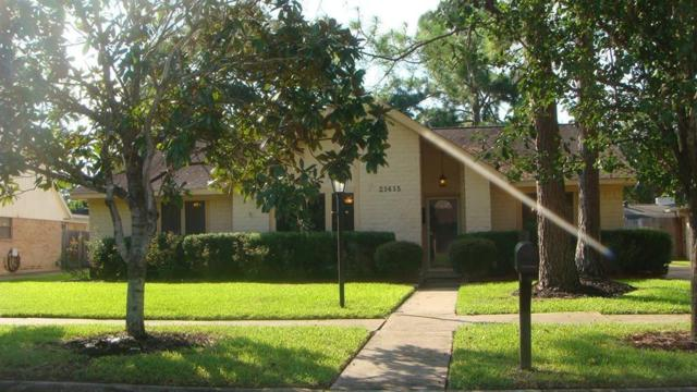 21415 Park Villa Drive, Katy, TX 77450 (MLS #23459451) :: Connect Realty