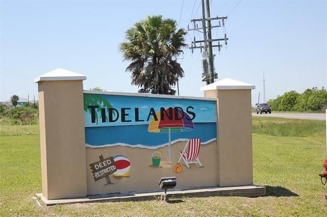 910 Sand Dune Drive, Bolivar Peninsula, TX 77650 (MLS #23460373) :: The Freund Group