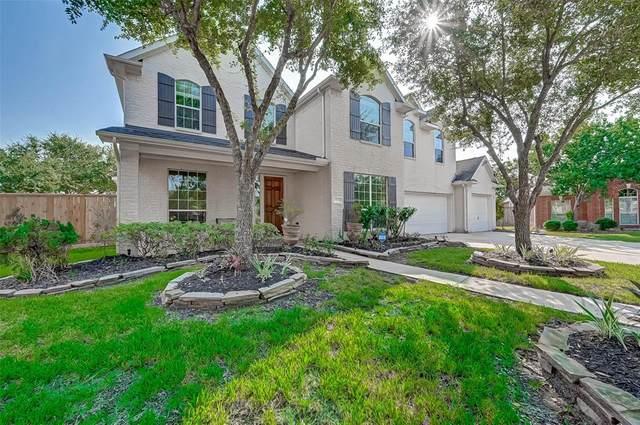 1614 Crystal Meadow Place, Katy, TX 77494 (MLS #23462071) :: Parodi Group Real Estate