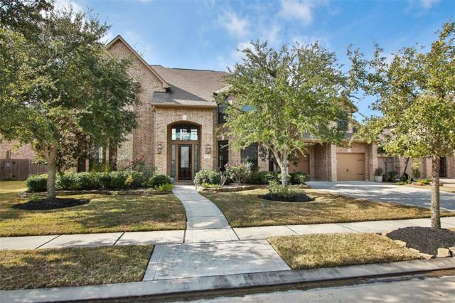 16619 S Azure Mist Court, Cypress, TX 77433 (MLS #23462511) :: Caskey Realty