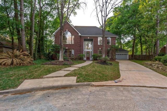 4535 Dogwood Ridge Lane, Kingwood, TX 77345 (MLS #23462709) :: Texas Home Shop Realty