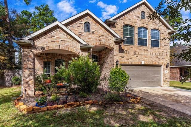 18 S Planchard Circle, The Woodlands, TX 77382 (MLS #23462850) :: Texas Home Shop Realty