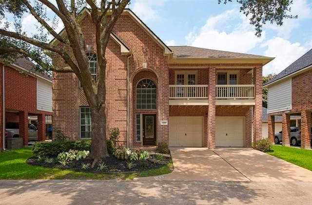 3238 Enclave Lane, Houston, TX 77077 (MLS #23463511) :: Texas Home Shop Realty