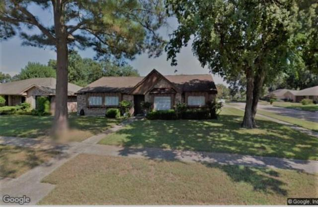 5402 Candletree Drive, Houston, TX 77091 (MLS #23463644) :: Texas Home Shop Realty