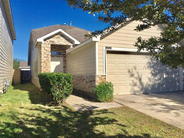 12522 Prosperity River Court, Houston, TX 77072 (MLS #23466875) :: The SOLD by George Team