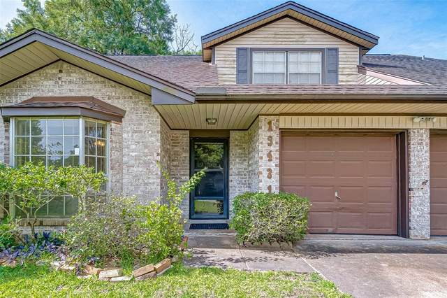 19431 Wood Village Lane, Houston, TX 77084 (MLS #2346887) :: Caskey Realty