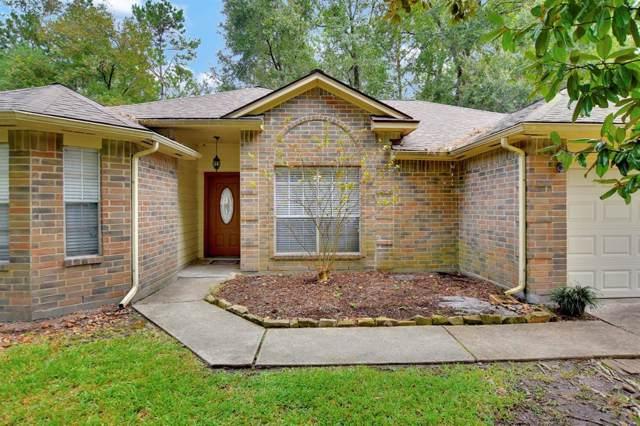 21697 Holly Leaf Court, Porter, TX 77365 (MLS #23471721) :: Caskey Realty
