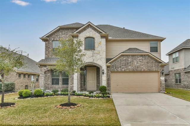 22323 Mosshall Court, Tomball, TX 77375 (MLS #23476237) :: The Property Guys