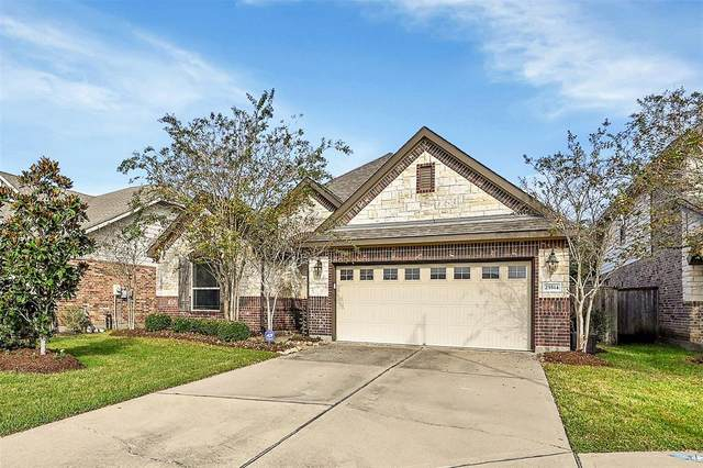 25514 Cranes Creek Court, Katy, TX 77494 (MLS #23476927) :: The Freund Group