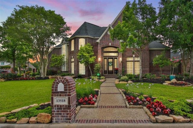 13518 Copeland Oaks Boulevard, Cypress, TX 77429 (MLS #2347707) :: The Parodi Team at Realty Associates
