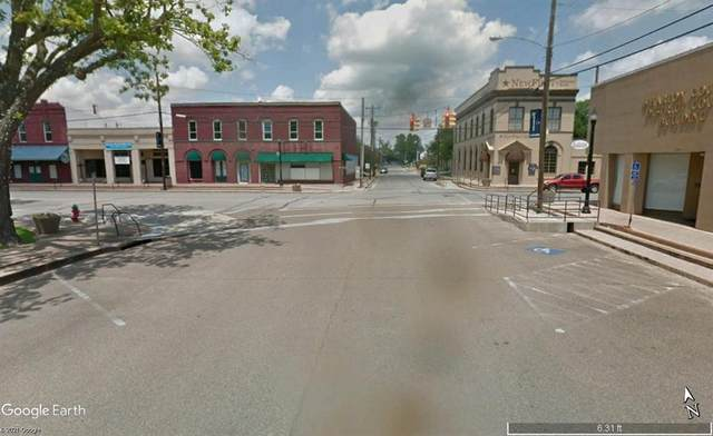 115 S Fulton, Wharton, TX 77488 (MLS #2347818) :: Connect Realty