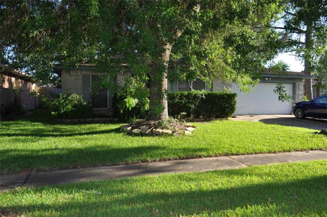 6213 Woodvale Drive, League City, TX 77573 (MLS #23478234) :: Giorgi Real Estate Group