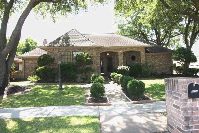 6002 Egypt Drive, Pasadena, TX 77505 (MLS #23478358) :: The SOLD by George Team