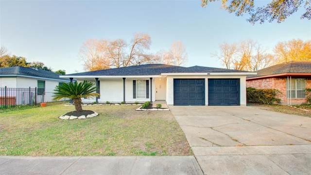 9726 La Vista Drive, Houston, TX 77041 (MLS #23478958) :: Christy Buck Team