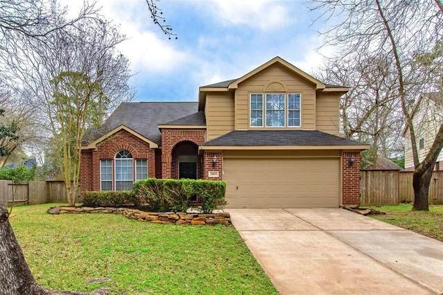 20810 Kings Clover Court, Humble, TX 77346 (MLS #23479840) :: CORE Realty
