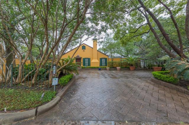 6019 Camellia Street, Houston, TX 77007 (MLS #23484379) :: The Collective Realty Group