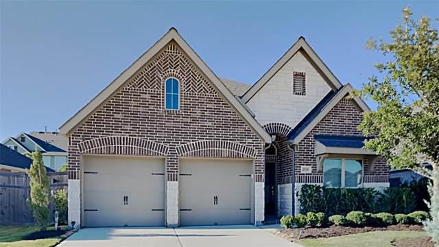 29110 Parker Trace Drive, Fulshear, TX 77441 (MLS #23488010) :: The Wendy Sherman Team