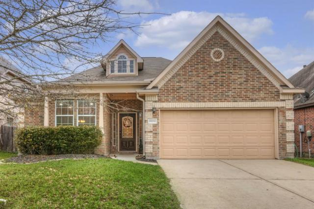 10233 Wood Fern Court, Conroe, TX 77385 (MLS #23491051) :: Giorgi Real Estate Group