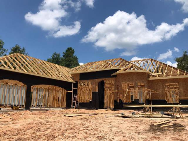 394 Skipper Lane, Montgomery, TX 77316 (MLS #23493558) :: The Home Branch