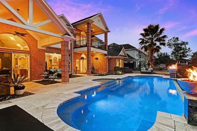 11406 Chartreuse Court, Houston, TX 77082 (MLS #23495530) :: Giorgi Real Estate Group