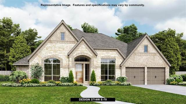 4815 Wilkinson Lane, Iowa Colony, TX 77583 (MLS #23497315) :: The SOLD by George Team