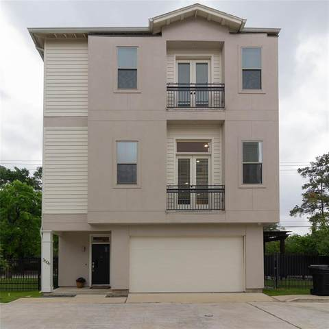 3506 Facundo Street E, Houston, TX 77018 (MLS #23501206) :: Connell Team with Better Homes and Gardens, Gary Greene