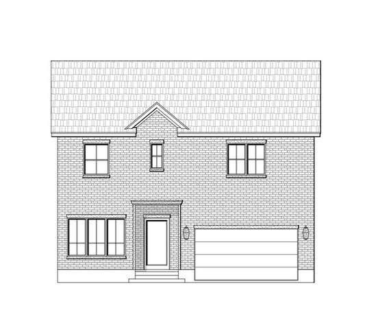 2732 Arbuckle Street, Houston, TX 77005 (MLS #23501967) :: The Property Guys