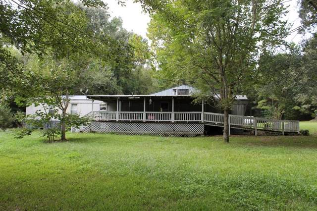 3333 Fm 3065, Colmesneil, TX 75938 (MLS #235039) :: The Parodi Team at Realty Associates