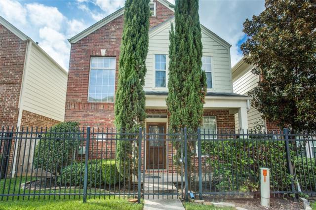 1705 Aden Drive, Houston, TX 77003 (MLS #23505058) :: The Sold By Valdez Team