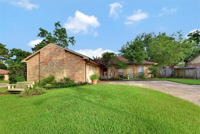 5618 Bridgegate Drive, Spring, TX 77373 (MLS #23505811) :: Christy Buck Team