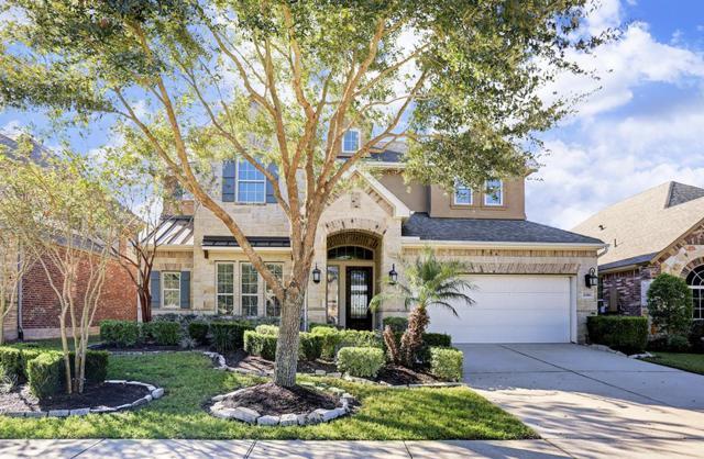2018 Ralston Branch Way, Sugar Land, TX 77479 (MLS #2350664) :: Carrington Real Estate Services