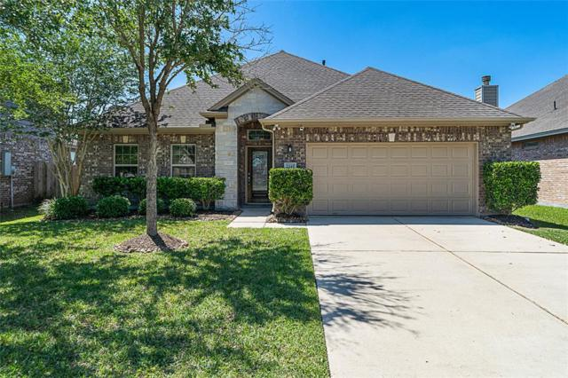 2347 Crescent Water, Rosenberg, TX 77471 (MLS #23508292) :: The SOLD by George Team