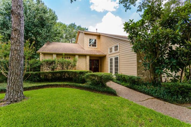 2002 Ashgrove Drive, Houston, TX 77077 (MLS #23509077) :: Grayson-Patton Team