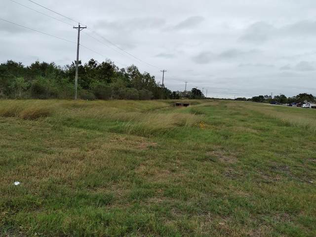 10 Acres Shanks Rd Hwy 220 Road, Angleton, TX 77515 (MLS #23511250) :: The Bly Team