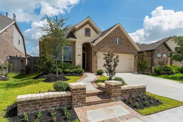 19414 Blueberry Cedar Drive, Cypress, TX 77433 (MLS #23513893) :: Texas Home Shop Realty