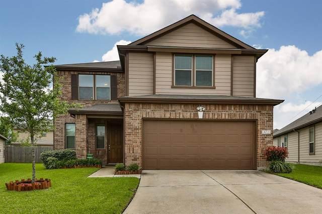 18723 Lantern Walk Lane, Katy, TX 77449 (MLS #23514079) :: Green Residential