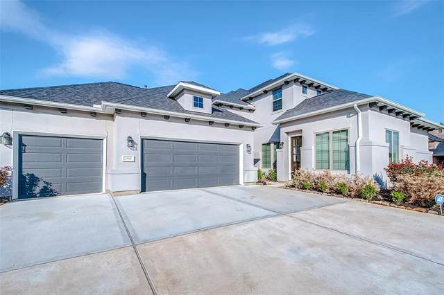 29402 Huntswood Trail Lane, Katy, TX 77494 (MLS #23514799) :: Ellison Real Estate Team
