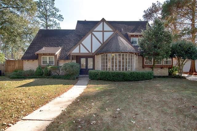 2715 Frostwood Circle, Dickinson, TX 77539 (MLS #23517059) :: Bay Area Elite Properties