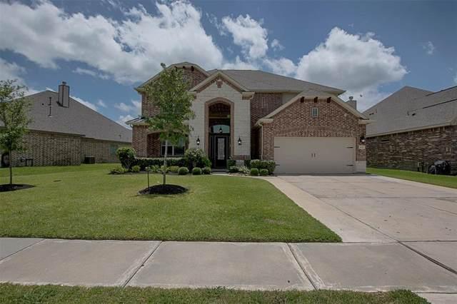 3060 Tradinghouse Creek Lane, League City, TX 77573 (MLS #2351861) :: Christy Buck Team