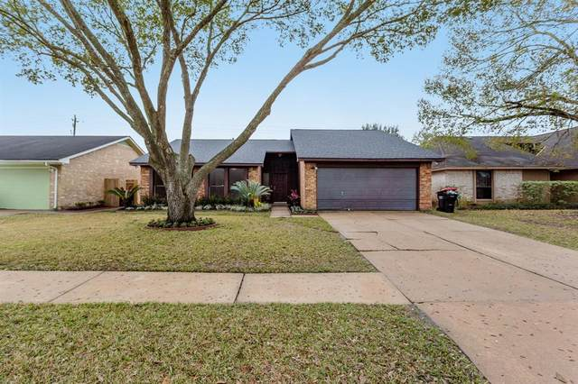 14315 Swanfield Drive, Houston, TX 77083 (MLS #23519952) :: The Parodi Team at Realty Associates