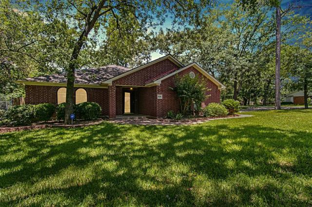 628 Bayou Teche Court, Conroe, TX 77302 (MLS #23520484) :: Christy Buck Team