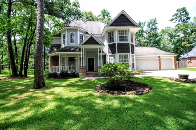 2317 Stableridge Drive, Conroe, TX 77384 (MLS #23523332) :: Giorgi Real Estate Group