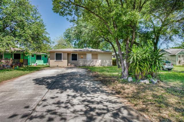 100 N 17th Avenue N, Texas City, TX 77590 (MLS #23523371) :: The Sold By Valdez Team