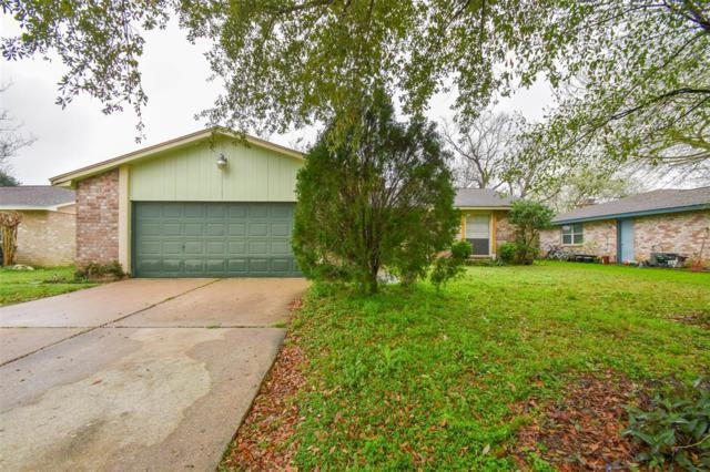 7914 Westbank Avenue, Houston, TX 77064 (MLS #23524621) :: Green Residential
