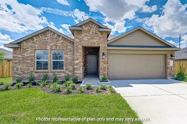 9434 Downing Street, Rosenberg, TX 77469 (MLS #23524802) :: Giorgi Real Estate Group