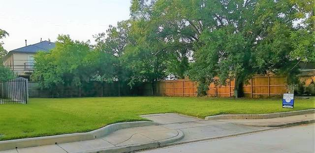 4702 Bellview Drive, Bellaire, TX 77401 (MLS #2352551) :: Green Residential