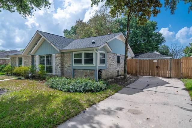 22207 Woodrose Drive, Katy, TX 77450 (MLS #23527794) :: The Heyl Group at Keller Williams