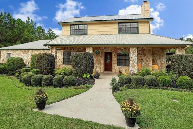 2286 Spring Branch Road, Montgomery, TX 77316 (MLS #2353222) :: Giorgi Real Estate Group