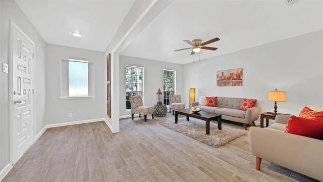 202 Black Forest Drive, Spring, TX 77388 (MLS #23532677) :: Bay Area Elite Properties